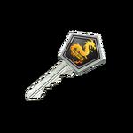 Klucz do skrzyni Operacji Wildfire