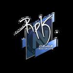 RpK Boston'18