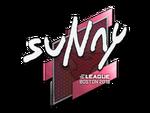 SuNny Boston'18