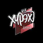 Xyp9x Boston'18