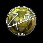 ZywOo (Folia) Katowice'19
