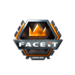 FACEIT (Folia) London'18