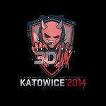3DMAX (Holo) EMS One Katowice 2014