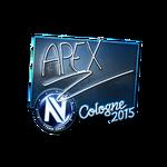 ApEX (Folia)