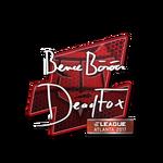 DeadFox - Atlanta'17