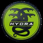 Odznaka - Hydra