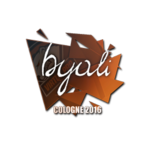 Byali - Cologne'16