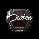 Draken London'18