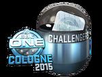 ESL One Cologne 2015 Challengers (Foil)