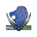 North (Holo) Kraków'17