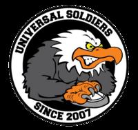 Universal Soldiers - logo