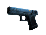 Glock-18 Off World