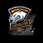 Virtus.Pro (Folia) MLG Columbus'16