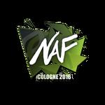 NAF - Cologne'16