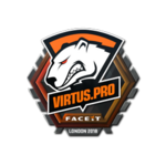 Virtus.Pro London'18