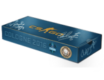 Cologne 2016 Dust II Souvenir Package