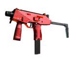 MP9 Hot Rod