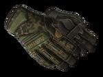 Rękawiczki specjalistyczne Leśny DDPAT