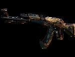 AK-47 Legion Anubisa