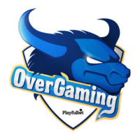 OverGaming eSports Club - logo