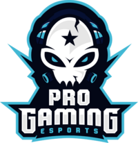 ProGaming e-Sports - logo