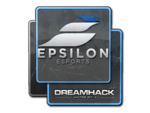 Epsilon eSports DreamHack Winter 2014