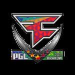 FaZe Clan (Holo) Kraków'17