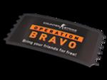 Przepustka Operacji Bravo