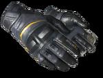 Rękawiczki motocyklowe Zaćmienie