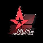 Astralis MLG Columbus'16