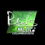 B1ad3 (Folia) MLG Columbus'16