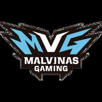 Malvinas Gaming - logo