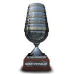 Cologne 2014 Quarter-Finalist Trophy