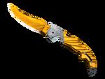 Nóż Falcjona Tygrysi kieł