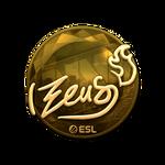 Zeus (Gold) Katowice'19