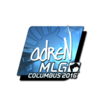 AdreN (Amerykański gracz) (Folia) MLG Columbus'16