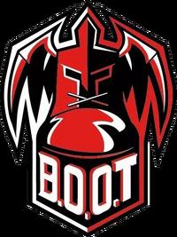 B.O.O.T - logo