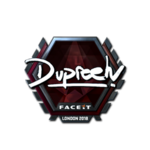 Dupreeh (Folia) London'18