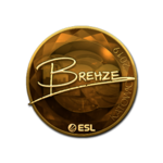 Brehze (Gold) Katowice'19