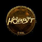 Hobbit (Gold) Katowice'19