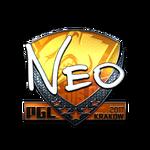 NEO (Folia) Kraków'17