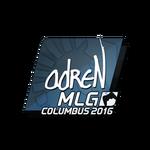 AdreN (Amerykański gracz) MLG Columbus'16