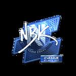 NBK- (Folia) - Atlanta'17