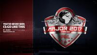 The PGL 2017 Krakow CSGO Major
