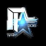 Titan (Folia) Cluj'15