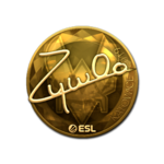 ZywOo (Gold) Katowice'19
