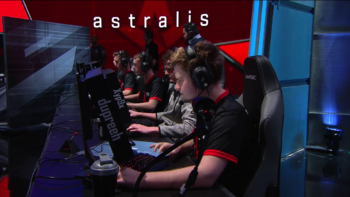 Astralis ELEAGUE Major 2017