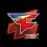 FaZe Clan (Folia) - Atlanta'17