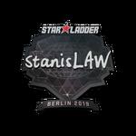 Stanislaw Berlin'19