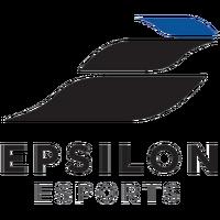 Epsilon eSports - logo